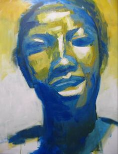 #Africa #africanwomen #africanlife #artcollector #interiordesign #modernart #expressionistic Painting, Proud Of You, Africa, Artworks, Canvas, Art Production, Painting Art, Paintings, Painted Canvas