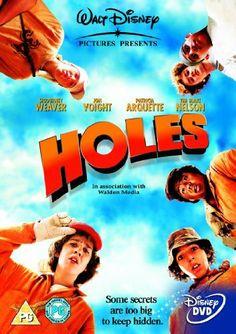 Disney's Holes