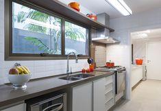Jardim Paulista - Cozinha