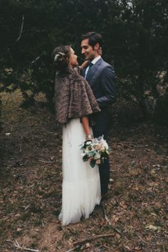 Gorgeous winter wedding look Perfect Wedding, Dream Wedding, Wedding Day, Cozy Wedding, Wedding Rsvp, Wedding Shoot, Wedding Engagement, Wedding Dresses, Woodland Wedding