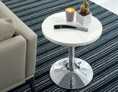 Target Point Modern Era Side Table in High Gloss White and Chrome - See more at: https://www.trendy-products.co.uk/product.php/7483/target_point_modern_era_side_table_in_high_gloss_white_and_chrome#sthash.4Qrr3G7O.dpuf