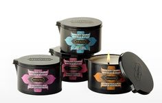 KAMA SUTRA MASSAGE CANDLE -These Massage Candles are AMAZING they are soooo Aromatic!