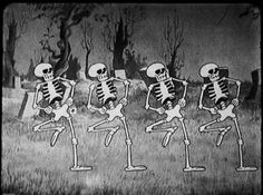14 Spooky Classic Cartoon Shorts | Halloween | classic | vintage |