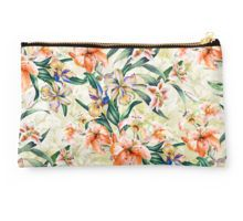 Studio Pouch #women #fashion #floral #summer #art