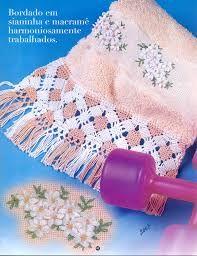 Resultado de imagen para manualidades con toallas paso a paso