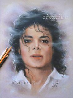 Fan Art of Майкл Джексон for fans of Michael Jackson.