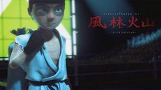This Animated Street Fighter Movie Isn't Being Made in Japan http://kotaku.com/5950099/this-animated-street-fighter-movie-isnt-being-made-in-japan#
