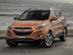 Hyundai ix35 AU-spec (LM) '2013–15