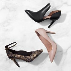 For all the dancing and prancing you'll be doing this season. New Years Eve looks. Sparkle Shoes, Glitter Heels, Nude Heels, Glittery Nails, Elite Clothing, Dress And Heels, Dress Shoes, On Shoes, Shoes Heels