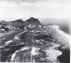 Rio antigo - Barra da Tijuca