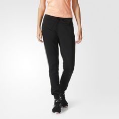 adidas - Spodnie Gym Cuffed