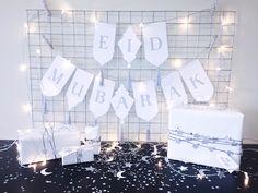 "FREE printable ""Eid Mubarak"" banner – nayma"