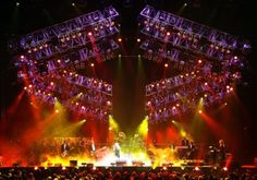 Trans-Siberian Orchestra tickets now available!