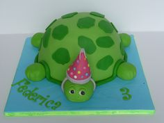Turtle www.laura-moser.com