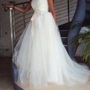 Stock 13 sukni ślubnych:  #stock #suknie #ślubne