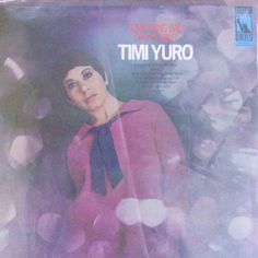 Something Bad On My Mind is one the more sought after albums from pop singer Timi Yuro. The album has an more distinct soul vibe than her other albums. Vinyl Record Art, Vinyl Records For Sale, Vinyl Music, Music Stuff, My Music, Classical Opera, Never Fall In Love, Something Bad, Falling In Love Again