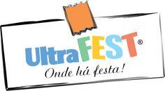 Chegou aqui # 2 - Caixa Ultrafest