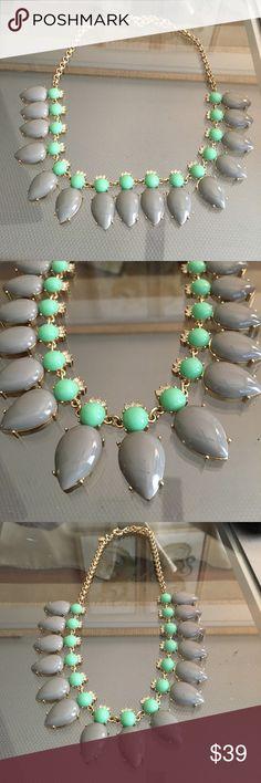 J Crew necklace J crew necklace J. Crew Jewelry Necklaces