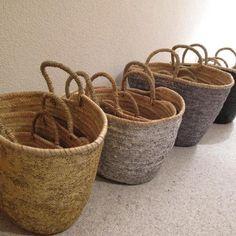 Das Besondere sieht man erst auf den zweiten Blick. Die Tasche sind mit feinen Pailletten dekoriert. Aus Marokko von Création MARLA.