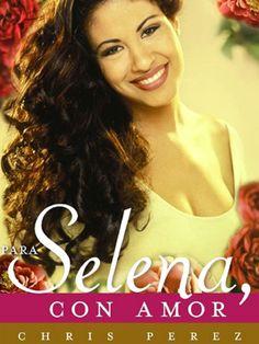 Chris Pérez presenta libro sobre Selena | PeopleenEspanol.com