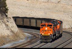 RailPictures.Net Photo: BNSF 8754 BNSF Railway EMD SD70ACe at Belmont, Nebraska by Nick Smith