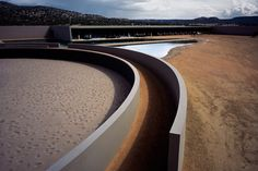 Tom Ford's New Mexico ranch by Tadao Ando