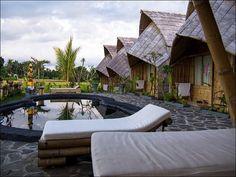 Unbelievably Cheap Hotel in Bali