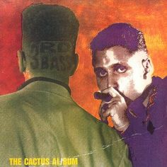 3rd Bass - The Cactus Album (1989)