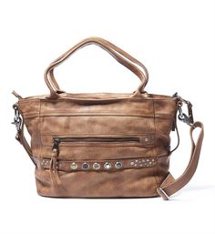 On my wish list! Leather Backpack, Leather Bag, Brown Leather, Amsterdam, Boot Bling, Shopper Bag, New Bag, I Love Fashion, Handbag Accessories