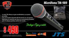 La Púa San Miguel: Micrófono para Karaoke, Animación, DJ y Sonido- JT...