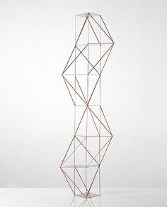 morfologie della verticalità