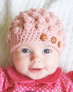 bumpy rose crochet hat c bin hot du crochet en t tu capable c tu comme le tricot