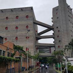 18 January 2017 (11:38) / SESC POMPÉIA, Vila Pompéia, São Paulo City.