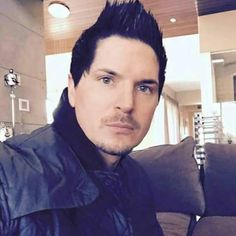 """Zak Bagans 39 years April 5, 1977 Zachary Alexander """"Zak"""" Bagans is an American paranormal investigator, television personality, and author. He is the host of the Travel Channel series, Ghost Adventures."""