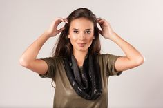 Collares, le collier de tissu qui égayera vos tenues !
