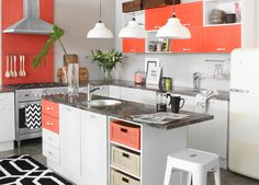 UCAN is the leading supplier of built in cupboards, DIY cupboards and DIY furniture. DIY kitchen cupboards have never been easier. Diy Kitchen Cupboards, Built In Cupboards, Kitchen Decor, Kitchen Design, Kitchen Ideas, Diy Furniture, Building, Modern, Table