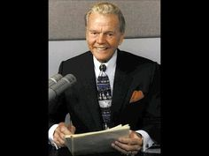 If I were the Devil Paul Harvey - YouTube