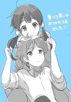 Pin by nate rivers on mochizou x tamako Anime Art Girl, Manga Art, Manga Anime, Cute Anime Coupes, Tamako Market, Tamako Love Story, Anime Love Couple, Manga Love, Sad Anime