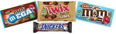 Starting May 25th, you can get Snickers Bars for only $.25 after coupon and an ECB deal!      Buy (3) Snickers Bars $.75 each     Use (1) B2G1 FREE Snickers Bars coupon     Pay $1.50, get back a $.75 ECB     Final Price: $.25 each