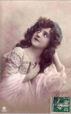 Grete Reinwald.