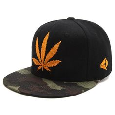 Adjustable DGK Snapback Hat