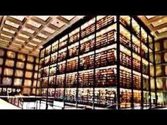 Biblioteci frumoase