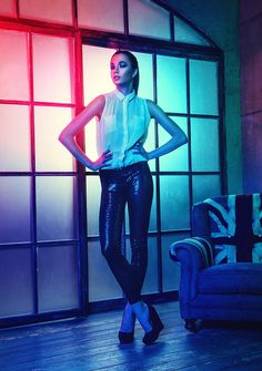 Photograph Color fashion by Alexander Korobov on 500px