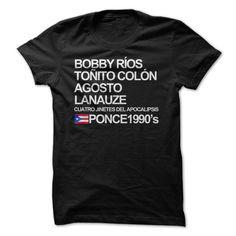 4 jinetes de Ponce
