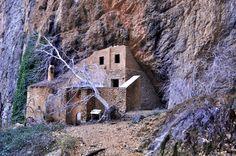 Publicamos la Ermita de San Martín de la Val d'Onsera. #historia #turismo http://www.rutasconhistoria.es/loc/san-martin-de-la-val-d-onsera