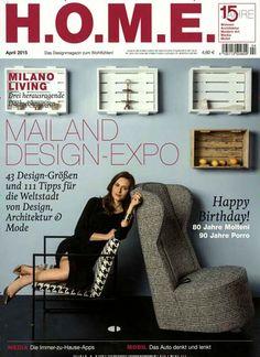 Mailand Design-Expo.