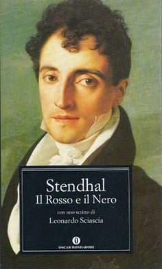 Il rosso e il nero (1830) - Stendhal (Marie-Henri Beyle)