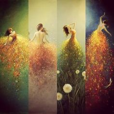 jimmy lawlor pinturas - Buscar con Google  These are absolutely beautiful. Have fallen in love with these.