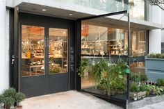 'today's special jiyugaoka' by schemata architecture office, tokyo, japan