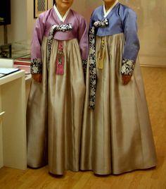 [2008 BDK   MINT hanbok] Mothers' Hanbok Set
